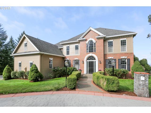 11575 NE Lauren Ln, Newberg, OR 97132 (MLS #17263458) :: Fox Real Estate Group