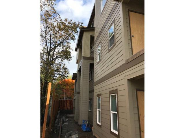 5321 NE Irving St G, Portland, OR 97213 (MLS #17264930) :: SellPDX.com