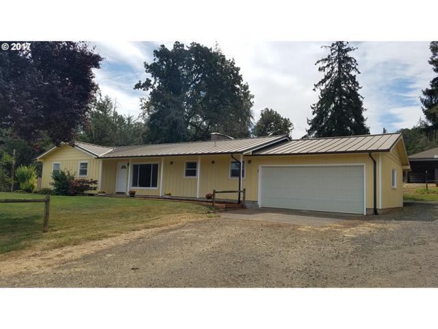 387 John Long Rd, Oakland, OR 97462 (MLS #17265574) :: Keller Williams Realty Umpqua Valley