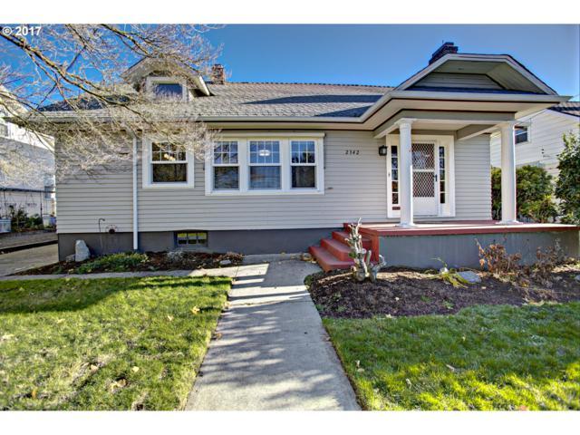 2342 SE 51ST Ave, Portland, OR 97215 (MLS #17265603) :: Hatch Homes Group
