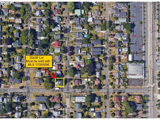 7005 N Concord Ave #1, Portland, OR 97217 (MLS #17266135) :: TLK Group Properties