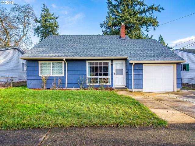 7206 SE 86TH Ave, Portland, OR 97266 (MLS #17266143) :: Next Home Realty Connection