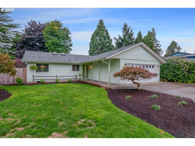 13000 NE 13TH Ave, Vancouver, WA 98685 (MLS #17266315) :: The Dale Chumbley Group