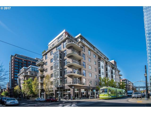 1130 NW 12TH Ave #404, Portland, OR 97209 (MLS #17266589) :: TLK Group Properties