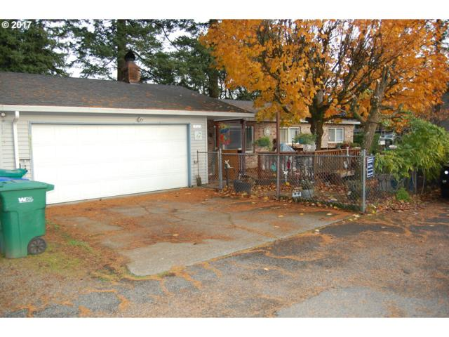 17335 NE Couch St, Portland, OR 97230 (MLS #17266804) :: Fox Real Estate Group