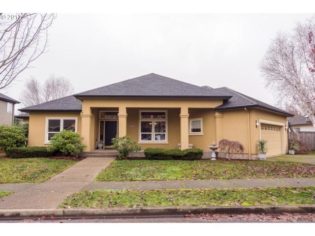 3381 Saint Kitts Ave, Eugene, OR 97408 (MLS #17266817) :: Song Real Estate