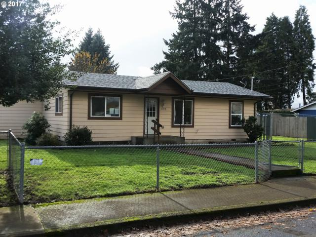 5195 E St, Springfield, OR 97478 (MLS #17266874) :: Song Real Estate