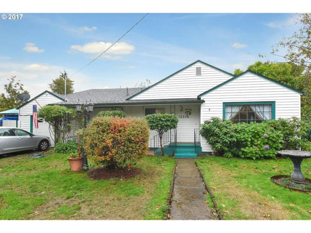 12338 SE Sherman St, Portland, OR 97233 (MLS #17267312) :: Stellar Realty Northwest