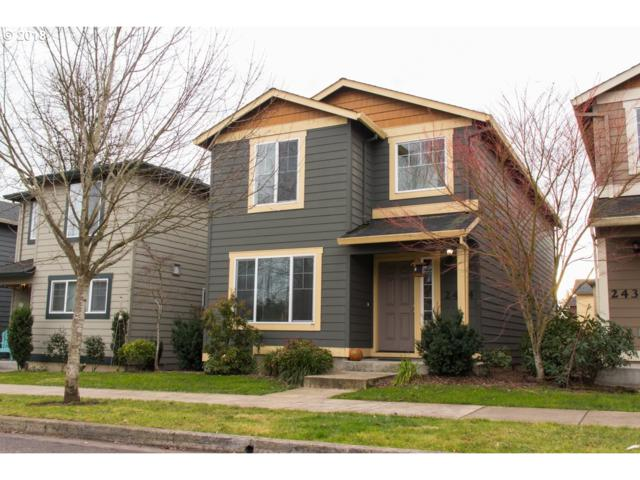 2444 E 3RD St, Newberg, OR 97132 (MLS #17267347) :: Fox Real Estate Group