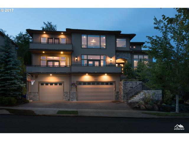 4132 NW Twilight Ter, Portland, OR 97229 (MLS #17267644) :: Hatch Homes Group