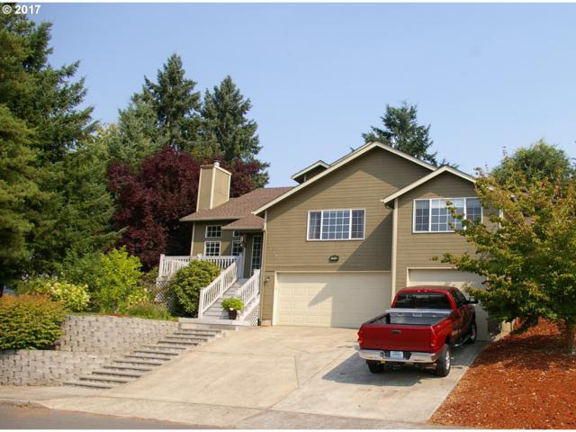 116 NE 106TH St, Vancouver, WA 98685 (MLS #17269438) :: The Dale Chumbley Group