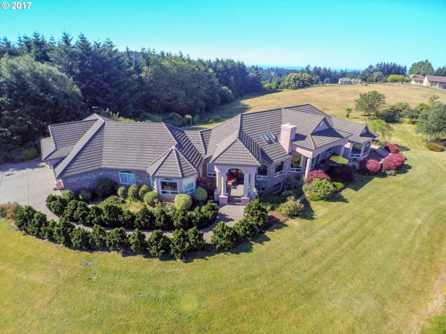 30525 NE Canter Ln, Sherwood, OR 97140 (MLS #17269534) :: Fox Real Estate Group