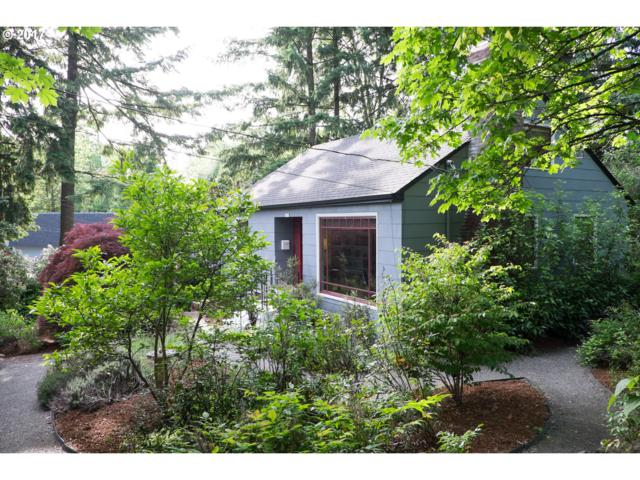 3015 SW Hume St, Portland, OR 97219 (MLS #17270422) :: Hatch Homes Group
