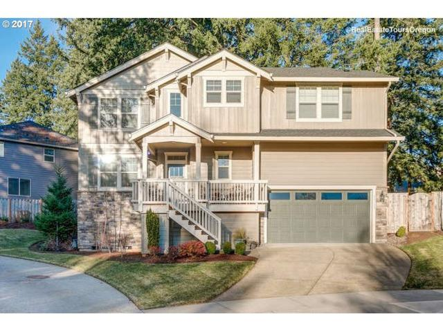 23109 Bland Cir, West Linn, OR 97068 (MLS #17270679) :: Matin Real Estate