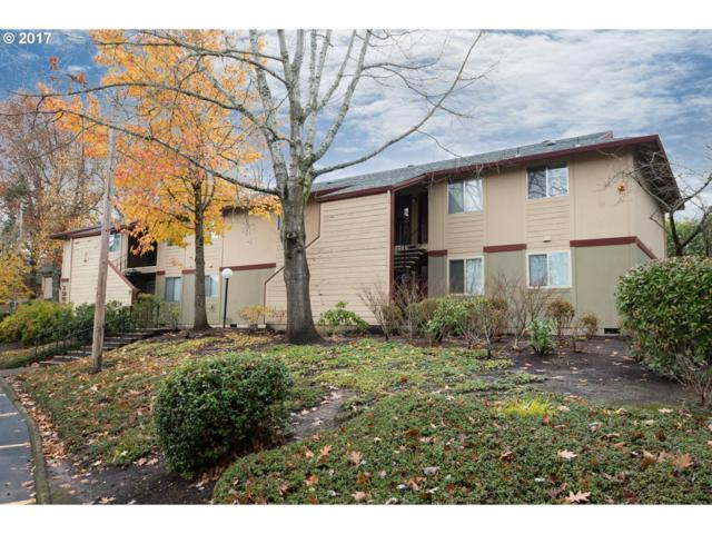 12634 NW Barnes Rd #3, Portland, OR 97229 (MLS #17270903) :: The Reger Group at Keller Williams Realty