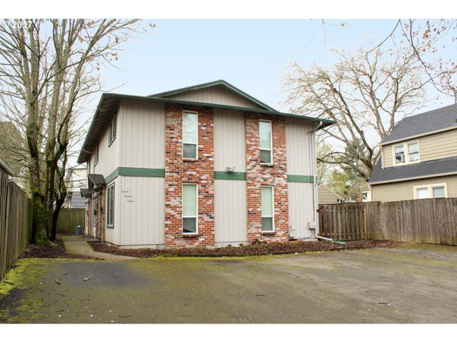 4323 SE 16TH Ave, Portland, OR 97202 (MLS #17271277) :: Stellar Realty Northwest
