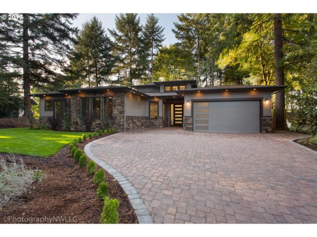 1923 Mapleleaf Ct, Lake Oswego, OR 97034 (MLS #17271541) :: Portland Lifestyle Team