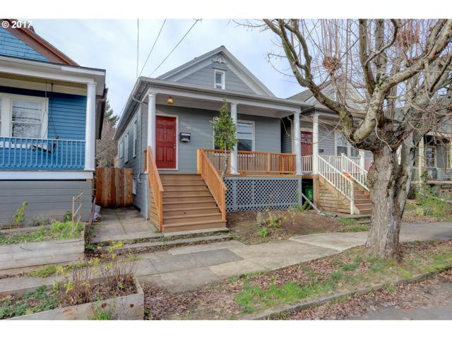 2929 SE 17TH Ave, Portland, OR 97202 (MLS #17271993) :: TLK Group Properties