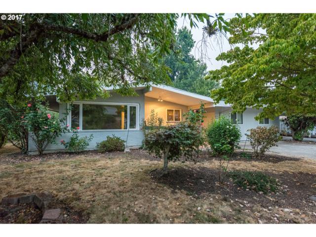 5131 SE Naef Rd, Milwaukie, OR 97267 (MLS #17272012) :: Matin Real Estate