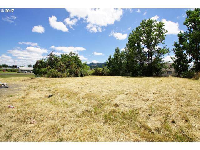 0 Robinson St, Sutherlin, OR 97479 (MLS #17273100) :: Harpole Homes Oregon