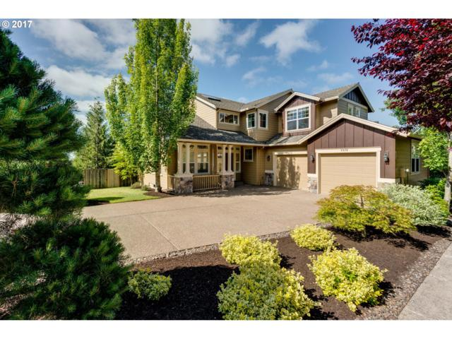 3926 NW Sunset Cir, Portland, OR 97229 (MLS #17273571) :: Stellar Realty Northwest