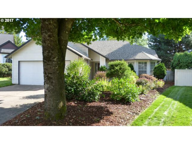 15717 SE Meadow Park Cir, Vancouver, WA 98683 (MLS #17273724) :: Beltran Properties at Keller Williams Portland Premiere
