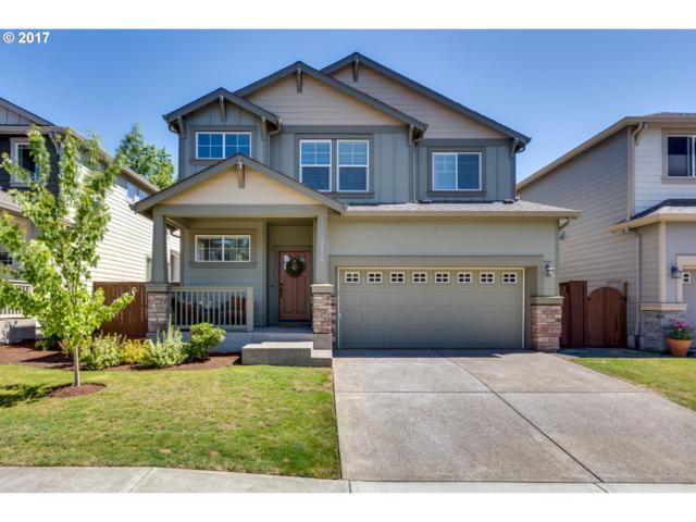28636 SW Terrene Ln, Wilsonville, OR 97070 (MLS #17274717) :: Matin Real Estate