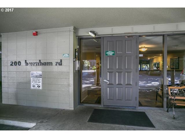 200 Burnham Rd #101, Lake Oswego, OR 97034 (MLS #17275249) :: TLK Group Properties