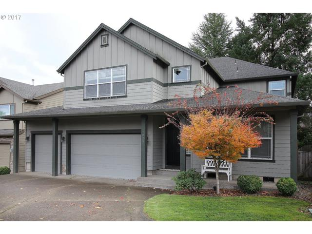 14662 SW Angus Pl, Tigard, OR 97224 (MLS #17275502) :: Hillshire Realty Group