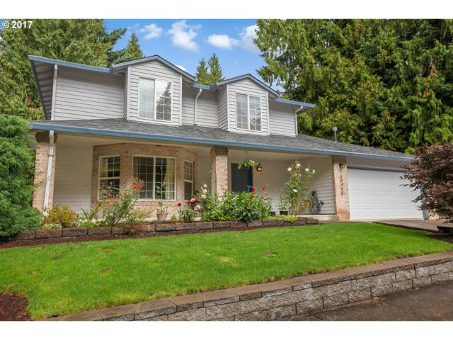 39495 Kimberly Dr, Sandy, OR 97055 (MLS #17276605) :: Hillshire Realty Group