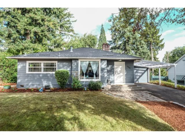 2860 SW 121ST Ave, Beaverton, OR 97005 (MLS #17276699) :: TLK Group Properties