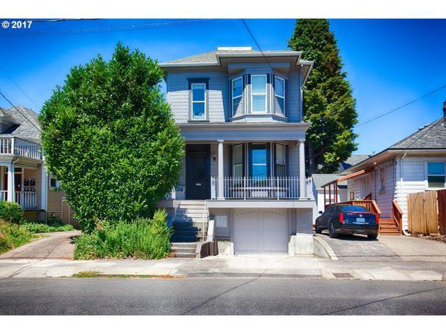 1823 NE Weidler St, Portland, OR 97232 (MLS #17276847) :: Craig Reger Group at Keller Williams Realty