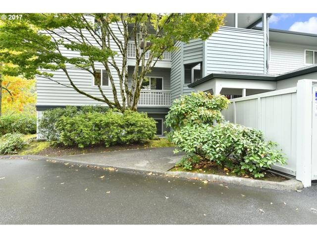 4990 SW Landing Dr #201, Portland, OR 97239 (MLS #17277211) :: The Reger Group at Keller Williams Realty