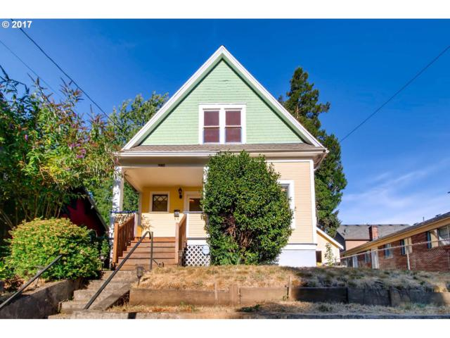 4526 NE 10TH Ave, Portland, OR 97211 (MLS #17277368) :: Stellar Realty Northwest