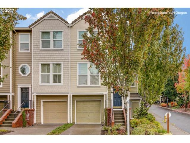 10053 NW Wilshire Ln, Portland, OR 97229 (MLS #17278812) :: Hatch Homes Group