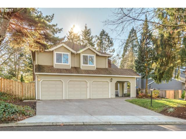 802 Clara Ct, Lake Oswego, OR 97034 (MLS #17279417) :: Portland Lifestyle Team