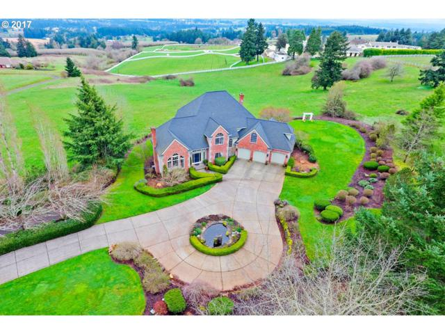 26216 SW Ladd Hill Rd, Sherwood, OR 97140 (MLS #17279817) :: Hillshire Realty Group