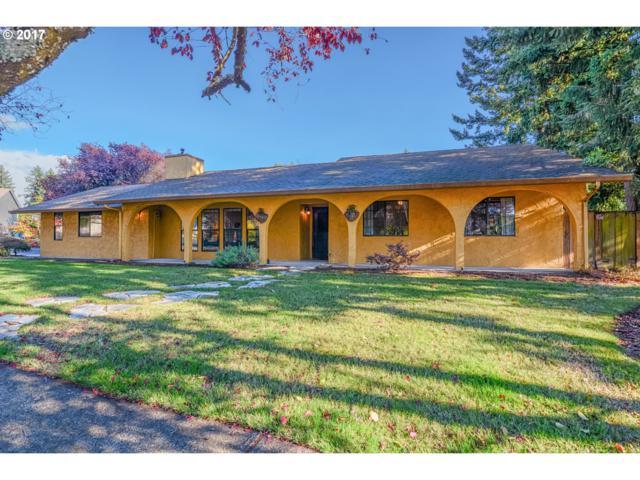 15103 SE 30TH St, Vancouver, WA 98683 (MLS #17279860) :: Matin Real Estate