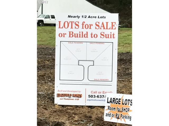 1215 NE Stair Way, Estacada, OR 97023 (MLS #17279895) :: Premiere Property Group LLC