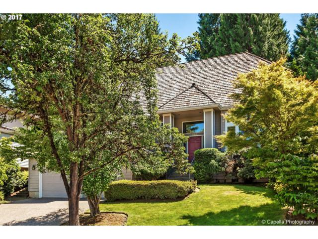 5620 SW Omaha Ct, Tualatin, OR 97062 (MLS #17280202) :: Beltran Properties at Keller Williams Portland Premiere