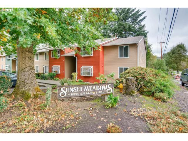 11990 SW Corby Dr, Portland, OR 97225 (MLS #17280204) :: TLK Group Properties
