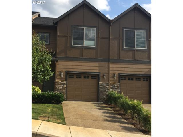 11554 SE Aquila St, Happy Valley, OR 97086 (MLS #17280556) :: Matin Real Estate