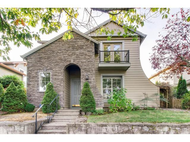 6146 NE Copper Beech Dr, Hillsboro, OR 97124 (MLS #17281361) :: Matin Real Estate