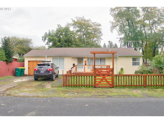 110 SW 140TH Ave, Beaverton, OR 97006 (MLS #17282015) :: The Reger Group at Keller Williams Realty