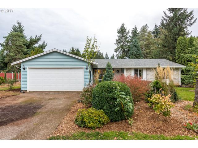 21600 S Crestview Dr, Oregon City, OR 97045 (MLS #17282023) :: Fox Real Estate Group