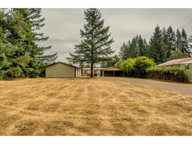 3611 NE 242ND Ave, Camas, WA 98607 (MLS #17282249) :: Fox Real Estate Group