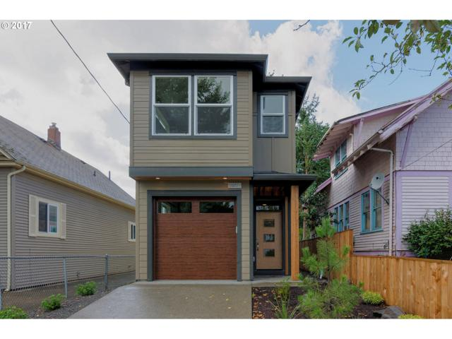 977 NE 73RD Ave, Portland, OR 97213 (MLS #17282788) :: Stellar Realty Northwest