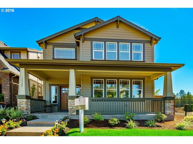 13531 SW Calabash Ter, Sherwood, OR 97140 (MLS #17282808) :: Matin Real Estate