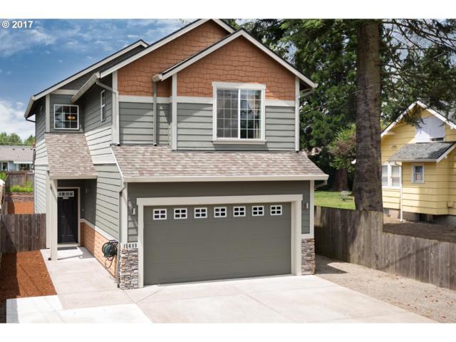 15689 SE Rainier Ave, Clackamas, OR 97015 (MLS #17283406) :: Matin Real Estate
