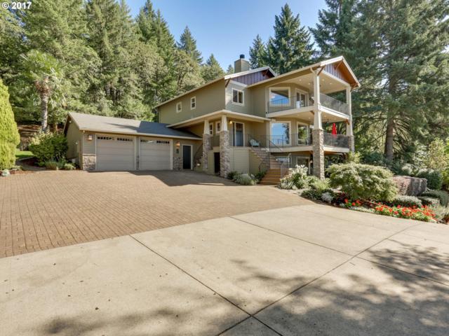 31755 NE Wilsonville Rd, Newberg, OR 97132 (MLS #17283736) :: Fox Real Estate Group